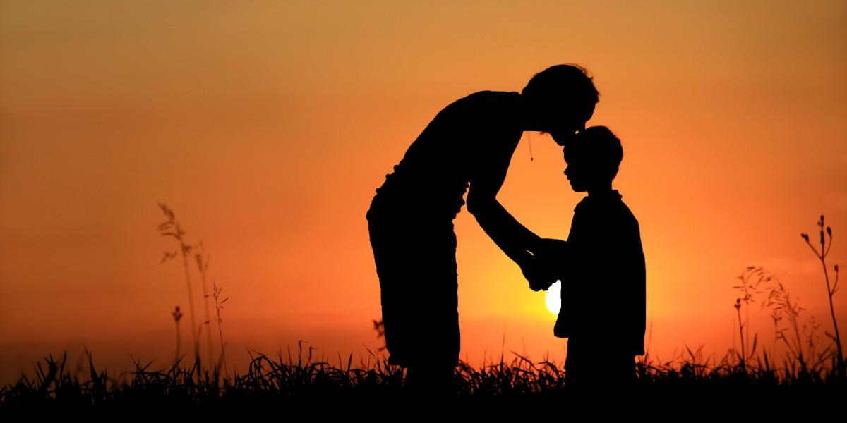 愛就是寬恕